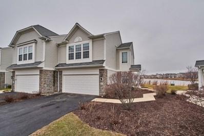 659 Hawley Drive, Oswego, IL 60543 - #: 09861019