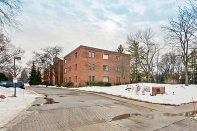 105 E Laurel Avenue UNIT 107, Lake Forest, IL 60045 - MLS#: 09861038