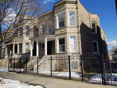 3349 S Western Avenue, Chicago, IL 60608 - MLS#: 09861050