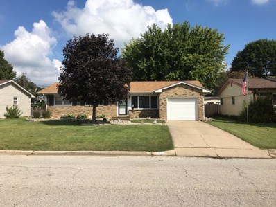 1415 26th Street, Peru, IL 61354 - MLS#: 09861059