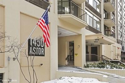 1450 N ASTOR Street UNIT 10B, Chicago, IL 60610 - MLS#: 09861073
