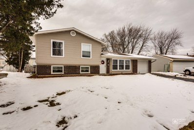 8110 Dartmouth Lane, Hanover Park, IL 60133 - MLS#: 09861117
