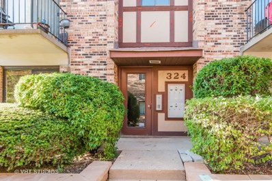324 Klein Creek Court UNIT D, Carol Stream, IL 60188 - MLS#: 09861141