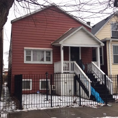 4931 W Congress Parkway, Chicago, IL 60644 - MLS#: 09861199