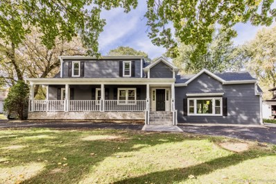 7035 N Willow Spring Road, Long Grove, IL 60047 - MLS#: 09861230