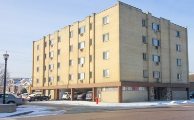 7733 W Belmont Avenue UNIT 307, Elmwood Park, IL 60707 - MLS#: 09861235
