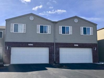 16617 Willow Walk Drive, Lockport, IL 60441 - MLS#: 09861243