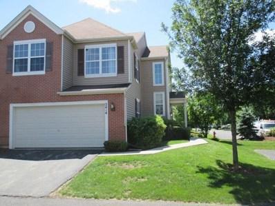 2414 Silver Hill Circle, Joliet, IL 60432 - MLS#: 09861297