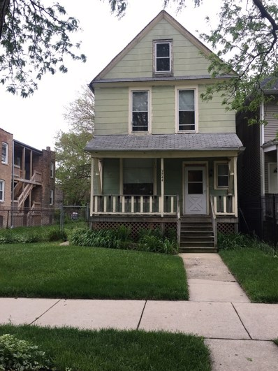 7244 S Union Avenue, Chicago, IL 60621 - MLS#: 09861310