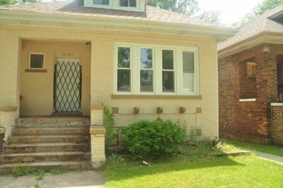 8125 S Marquette Avenue, Chicago, IL 60617 - MLS#: 09861320