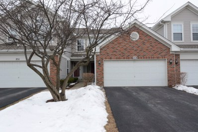 253 Millers crossing Crossing, Itasca, IL 60143 - #: 09861330