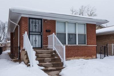 11652 S Carpenter Street, Chicago, IL 60643 - MLS#: 09861385