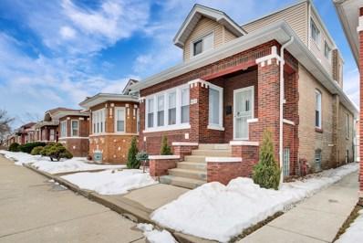 8522 S Loomis Boulevard, Chicago, IL 60620 - MLS#: 09861404