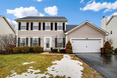 7503 SOUTHWORTH Circle, Plainfield, IL 60586 - MLS#: 09861425