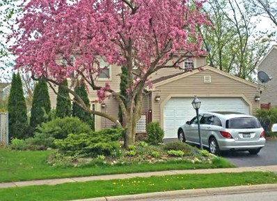 463 Glenmore Place, Roselle, IL 60172 - MLS#: 09861450