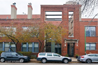 525 N Ada Street UNIT 51, Chicago, IL 60642 - MLS#: 09861508