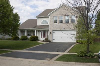 7306 Atkinson Circle, Plainfield, IL 60586 - MLS#: 09861521