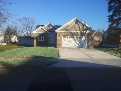 1620 Highland Avenue, Crest Hill, IL 60403 - MLS#: 09861579