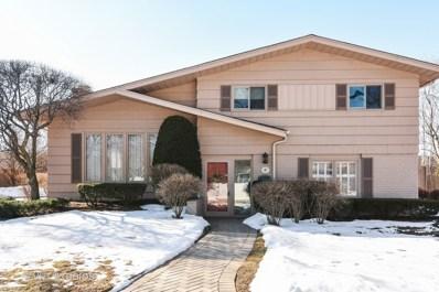 1100 Montgomery Drive, Deerfield, IL 60015 - MLS#: 09861612