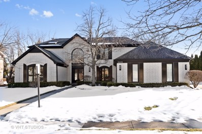 3225 Brandess Drive, Glenview, IL 60026 - MLS#: 09861661