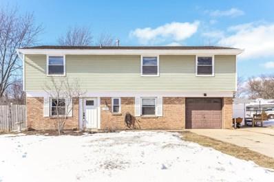 108 Stoneham Court, Bolingbrook, IL 60440 - MLS#: 09861672