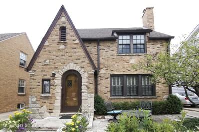 609 Pleasant Avenue, Highland Park, IL 60035 - #: 09861745