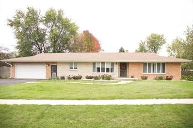 311 E Miller Avenue, Hinckley, IL 60520 - MLS#: 09861774