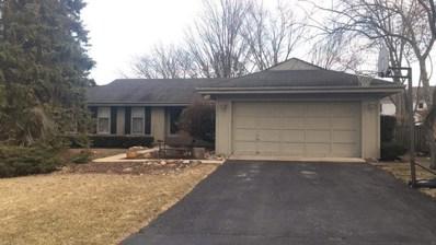 1817 Friars Lane, Mundelein, IL 60060 - MLS#: 09861786