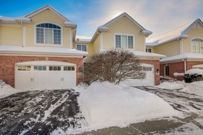 94 Waters Edge Court, Glen Ellyn, IL 60137 - MLS#: 09861796