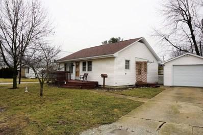 343 S Maple Street, Paxton, IL 60957 - #: 09861806