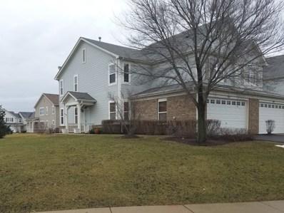 502 Silver Charm Drive, Oswego, IL 60543 - MLS#: 09861834