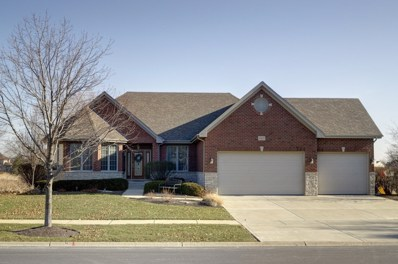 13101 SKYLINE Drive, Plainfield, IL 60585 - MLS#: 09861843