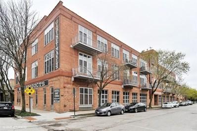2111 W CHURCHILL Street UNIT 113, Chicago, IL 60647 - MLS#: 09861853