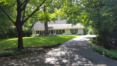 172 Stonegate Road, Trout Valley, IL 60013 - #: 09861886