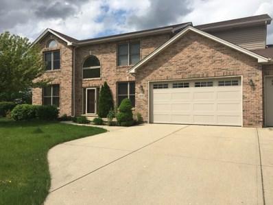 24040 Simo Drive, Plainfield, IL 60586 - #: 09861951