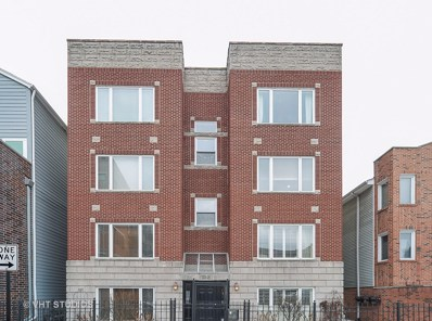 323 W Schiller Street UNIT 2W, Chicago, IL 60610 - MLS#: 09861971