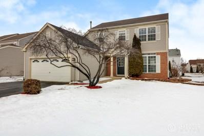 1606 Farmside Lane, Bolingbrook, IL 60490 - MLS#: 09861991