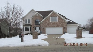 1810 COUNTRY HILLS Drive, Yorkville, IL 60560 - MLS#: 09862063