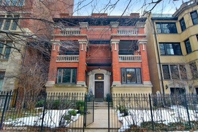 631 W Sheridan Road UNIT 1W, Chicago, IL 60613 - MLS#: 09862118