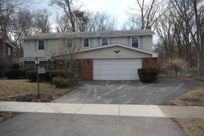 1518 Crown Drive, Glenview, IL 60025 - MLS#: 09862166