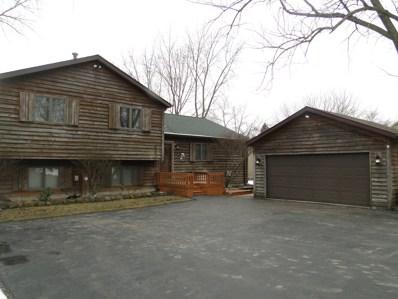 8705 E Pheasant Trail, Wilmington, IL 60481 - MLS#: 09862197