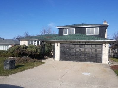 17123 Parkside Avenue, South Holland, IL 60473 - MLS#: 09862203