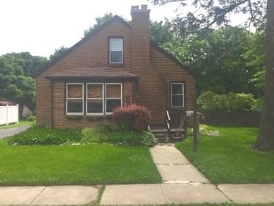 236 N Lord Avenue, Carpentersville, IL 60110 - MLS#: 09862387
