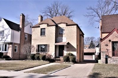 6428 N Le Mai Avenue, Chicago, IL 60646 - MLS#: 09862406