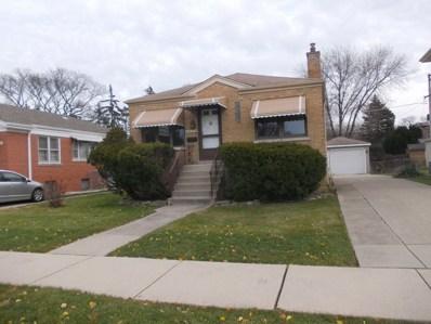 3029 S Prairie Avenue, Brookfield, IL 60513 - MLS#: 09862426