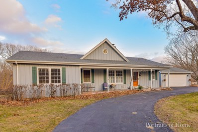 206 S Fleming Road, Woodstock, IL 60098 - #: 09862432