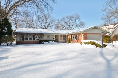 40 Cody Lane, Deerfield, IL 60015 - MLS#: 09862450