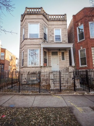 3539 W Flournoy Street, Chicago, IL 60624 - MLS#: 09862459