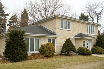 4545 Park Avenue, Brookfield, IL 60513 - MLS#: 09862467