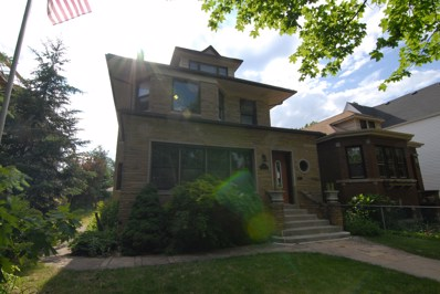 4312 N Keeler Avenue, Chicago, IL 60641 - MLS#: 09862470